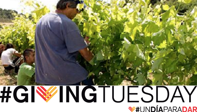 ENS SUMEM AL GIVING TUESDAY